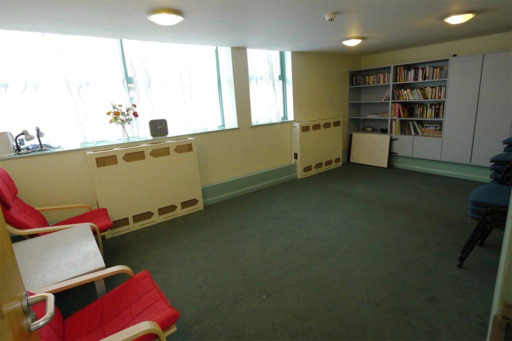 View Meeting Room 1