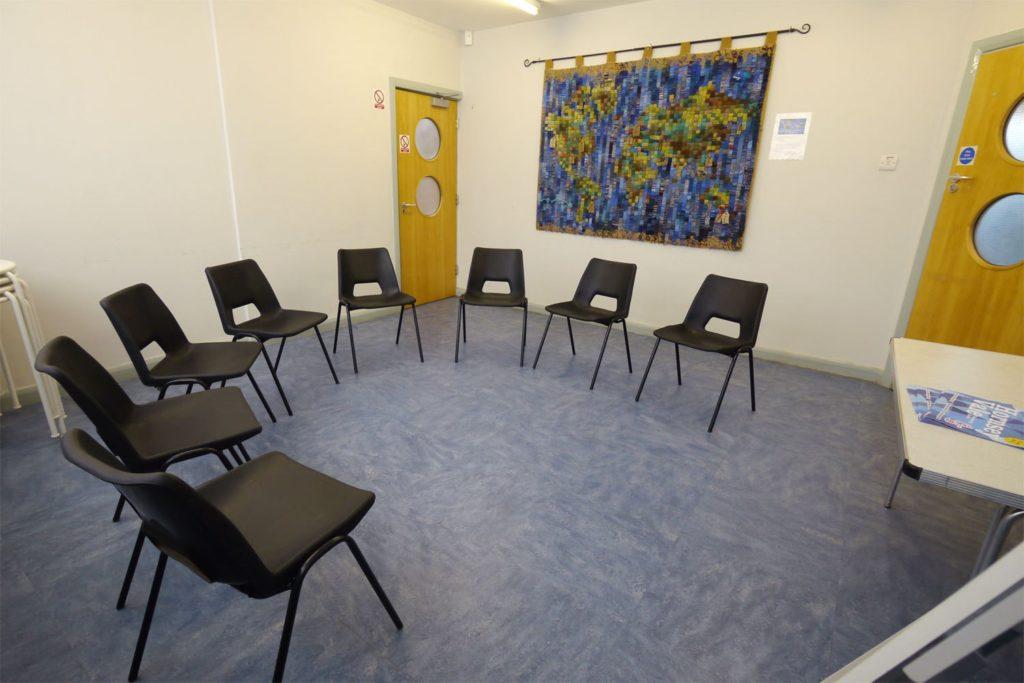 View Meeting Room 2